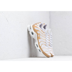 Nike Wmn's Air Max Plus Vast Grey/ Metallic Gold