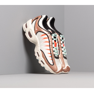 Nike Wmns Air Max Tailwind Iv Mtlc Red Bronze/ Teal Tint-Pure Platinum