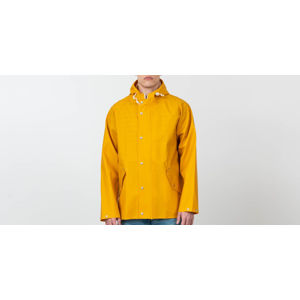 Norse Projects Anker Rain Mustard Yellow