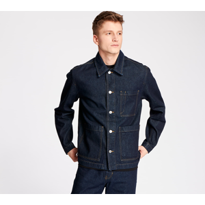 Norse Projects Tyge Denim Jacket Indigo