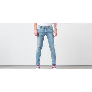 Nudie Jeans Skinny Lin Light Blue Power