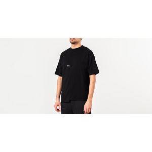 Oakley by Samuel Ross Block Shortsleeve Tee Blackout