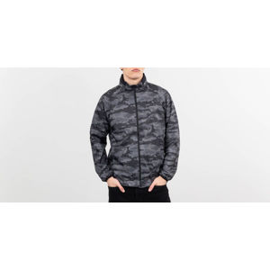 Oakley Enhance Graphic Wind Warm Jacket 8.7 Black Print