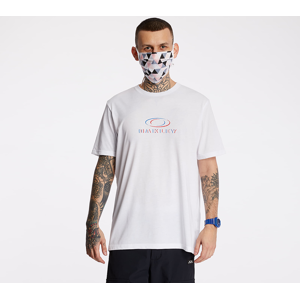 Oakley Match Ellipse Tee White