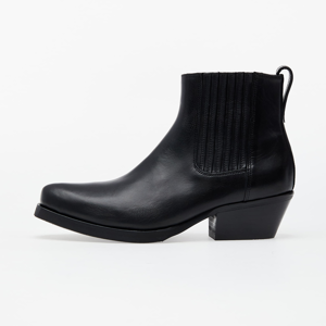 Our Legacy Cuban Boot Black