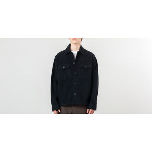 Our Legacy Evening Coach Jacket Blueblack