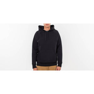 Our Legacy Single Hoodie Black Scuba
