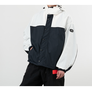 PACCBET Anorak Jacket Navy/ White