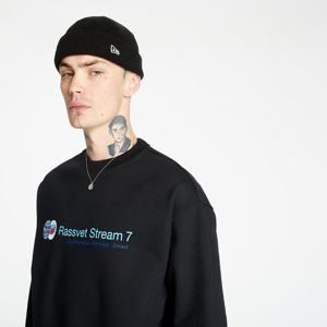 PACCBET Sweatshirt Black