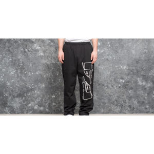 Polar Dane Dogs Surf Pants Black