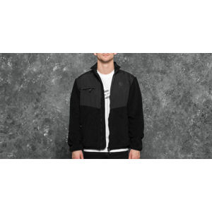 Polar Halberg Fleece Jacket Black/ Black