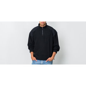 Polar Skate Co. Lightweight Fleece Pullover Black