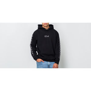 Polar Skate Co. Racing Hoodie Black