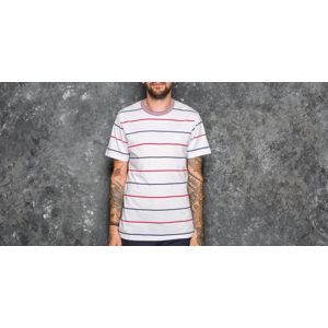 Polar Skate Co. Roman Tee White