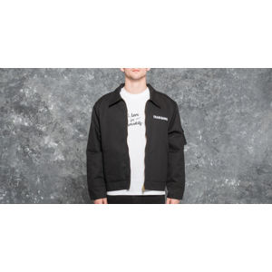 Polar Train Banks Jacket Black