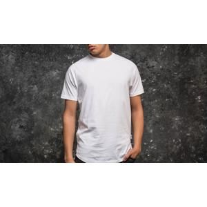 Publish Index Shortsleeve Raglan Knitted Tee White