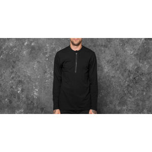 Publish Korbin Longsleeve Tee Black