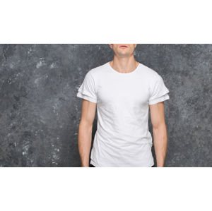 Publish Mason Tee White