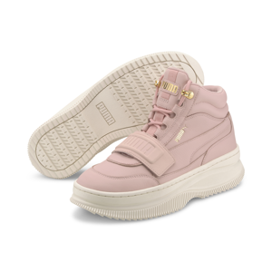 Puma Deva Boot Wn s Peachskin-Marshmallow