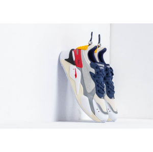 Puma x Ader Error RS-X Whisper White/ Blueprint/ Red
