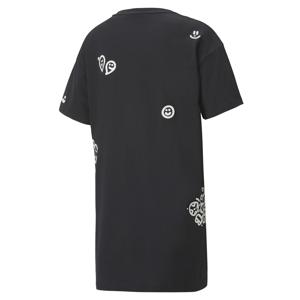 Puma x MR DOODLE T-shirt Dress Puma Black