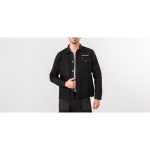 Raised by Wolves DIY Noir De Travail Jacket Black