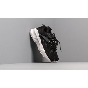 Reebok Aztrek Double Mix Laces Black/ Alloy/ White