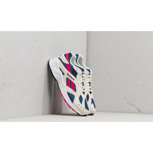 Reebok Aztrek OG OG Chalk/ Collegiate Royal/ Bright Rose/ White