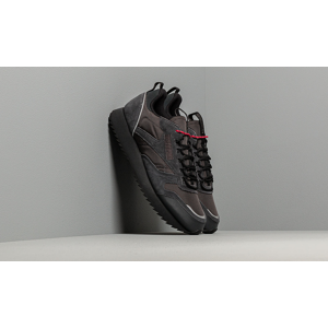 Reebok Cl Leather Ripple Trail Trace Grey 8/ Black/ Panton
