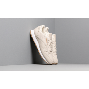 Reebok Classic Leather Alabaster/ Thatch/ White
