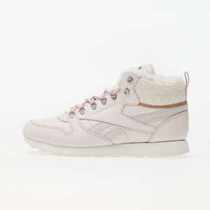Reebok Classic Leather Arctic Boot Glam Pink/ Chalk/ Clay Pink