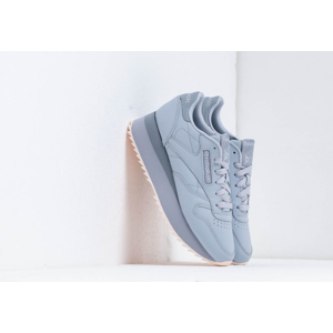 Reebok Classic Leather Double Cold Grey/ Cool Shadow