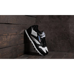 Reebok Classic Leather x X-GIRL Black/ White/ Grey