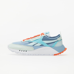 Reebok Classic Legacy Chalk Blue/ Digital Glow/ Aqua Dust