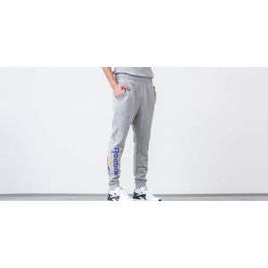 Reebok Classic Vector Jogger Pants Grey Heather