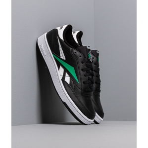 Reebok Club C 85 Mu Black/ White/ Emeral