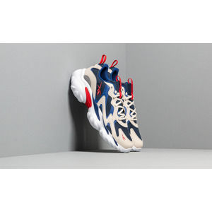 Reebok Dmx Series 1000 Alabaster/ Navy/ Cobalt/ Red