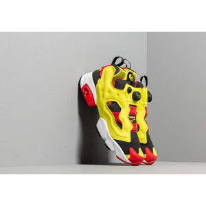 Reebok Instapump Fury OG Black/ Green/ Red/ White