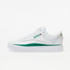 Reebok Legacy Court White/ Green/ White