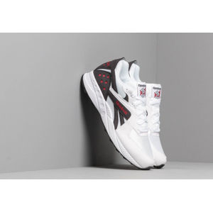 Reebok Pyro White/ Black/ Cranberry Red