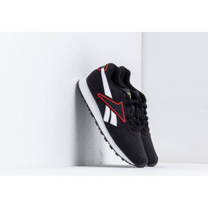 Reebok Rapide MU Black/ White/ Grey/ Red/ Lime