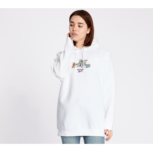 Reebok x Tom & Jerry Hooded Dress White
