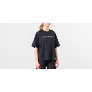 REPRESENT Racer Tee Washed Black