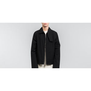 Rick Owens DRKSHDW Brother Jacket Black
