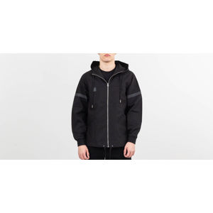 RIPNDIP Inferno Fisherman Jacket Black