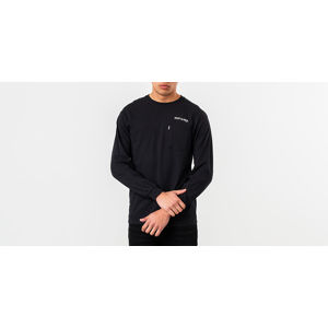 RIPNDIP Nermus Long Sleeve Black