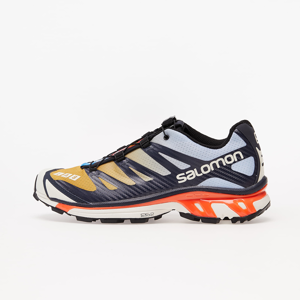Salomon XT-4 Advanced Kentucky Blue/ Arrowwood/ Red Orange
