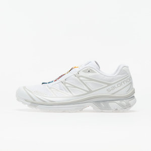 Salomon XT-6 Advanced White/ White/ Lunar Rock