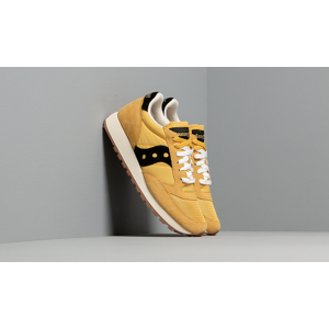 Saucony Jazz Original Vintage Yellow/ Black