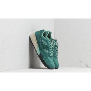 "Saucony x Feature Shadow 6000 ""Living Fossil"" Green"